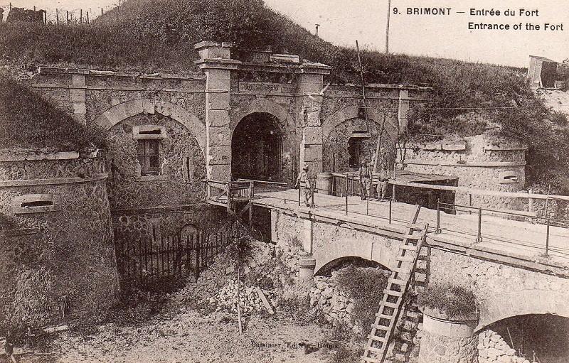Cartes Postales  de Berry-au-Bac et de la Cote 108 Img02013