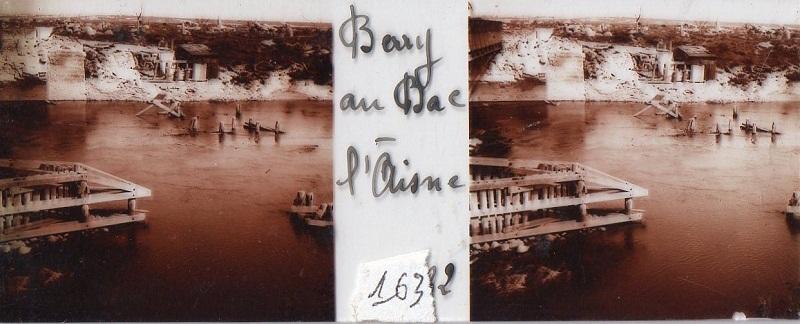 Cartes Postales  de Berry-au-Bac et de la Cote 108 Img02110