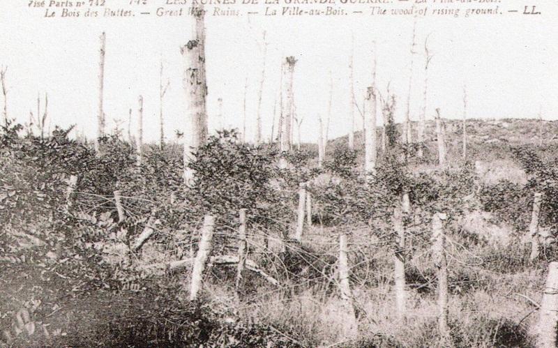 Cartes Postales  de Berry-au-Bac et de la Cote 108 Img02613