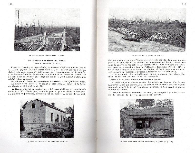 Le cimetière communal de Loivre (2ème partie) Img06111
