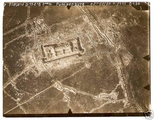 Le musée du Fort de la Pompelle (51) Vue_aa17