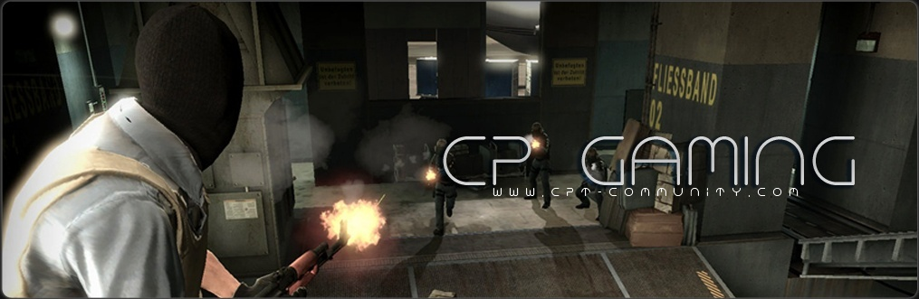|CP| Community GAMING