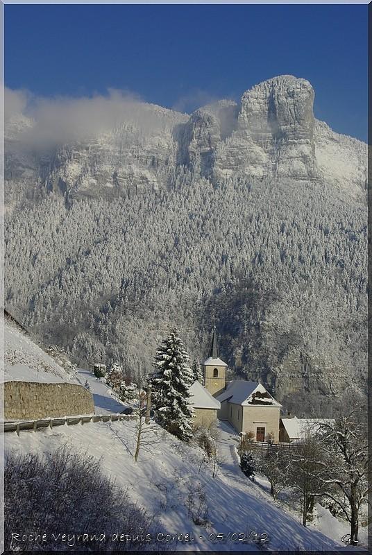 La Chartreuse... sous son manteau blanc !! Imgp5714