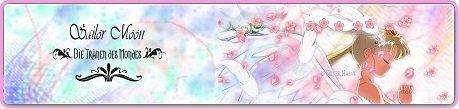 Sailor Moon Die Tränen des Mondes Banner15