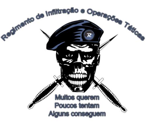 [RIOT] Regimento de Infiltração e Operações Táticas - Portal Sem-ta11