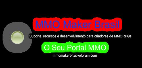 MMO Maker Brasil
