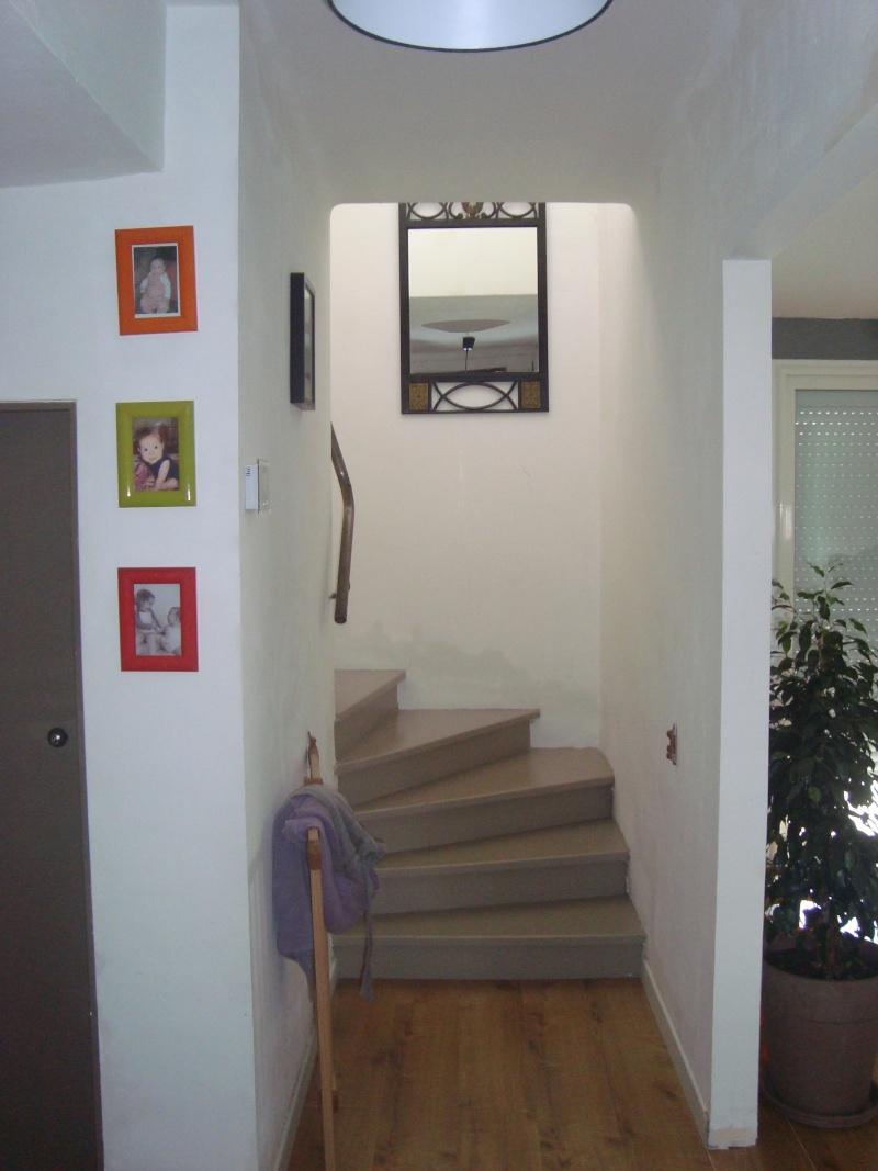 Des idées pour ma cage d'escalier ?? Dsc04010