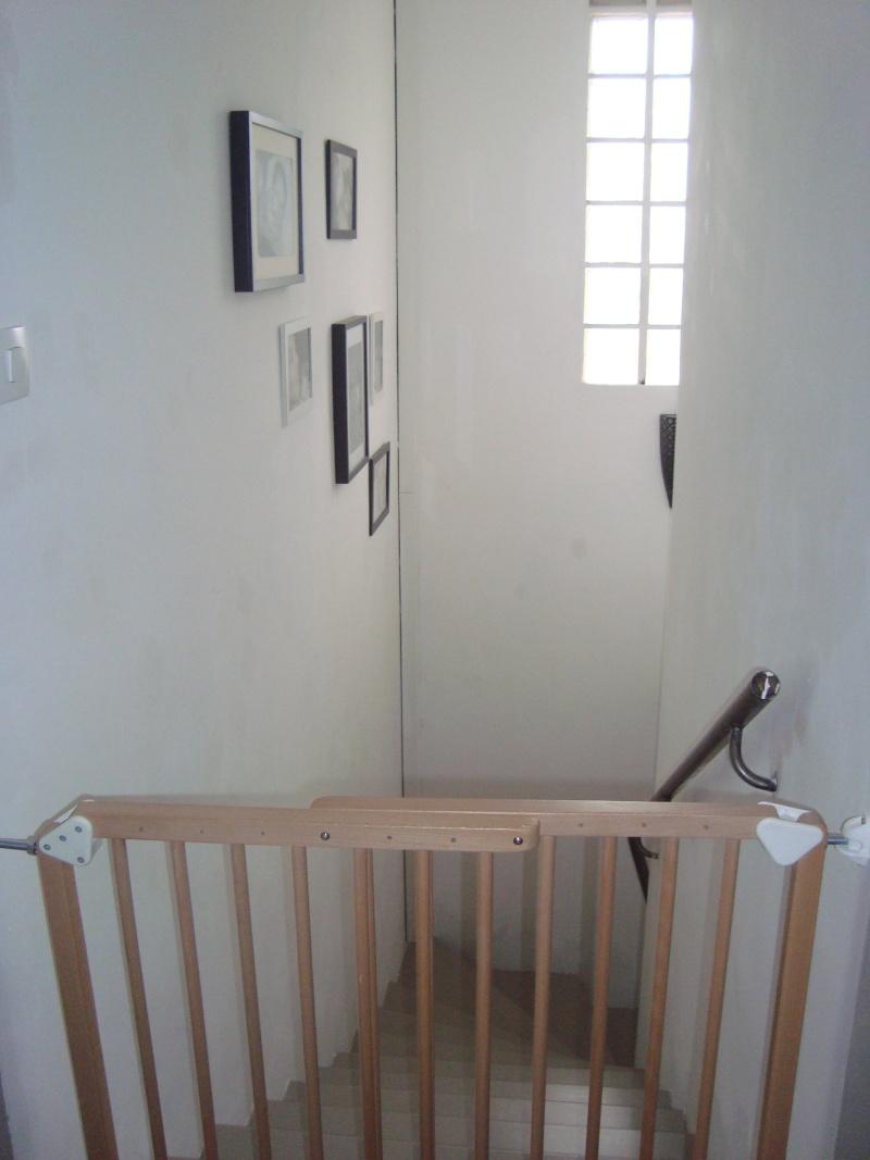 Des idées pour ma cage d'escalier ?? Dsc04014