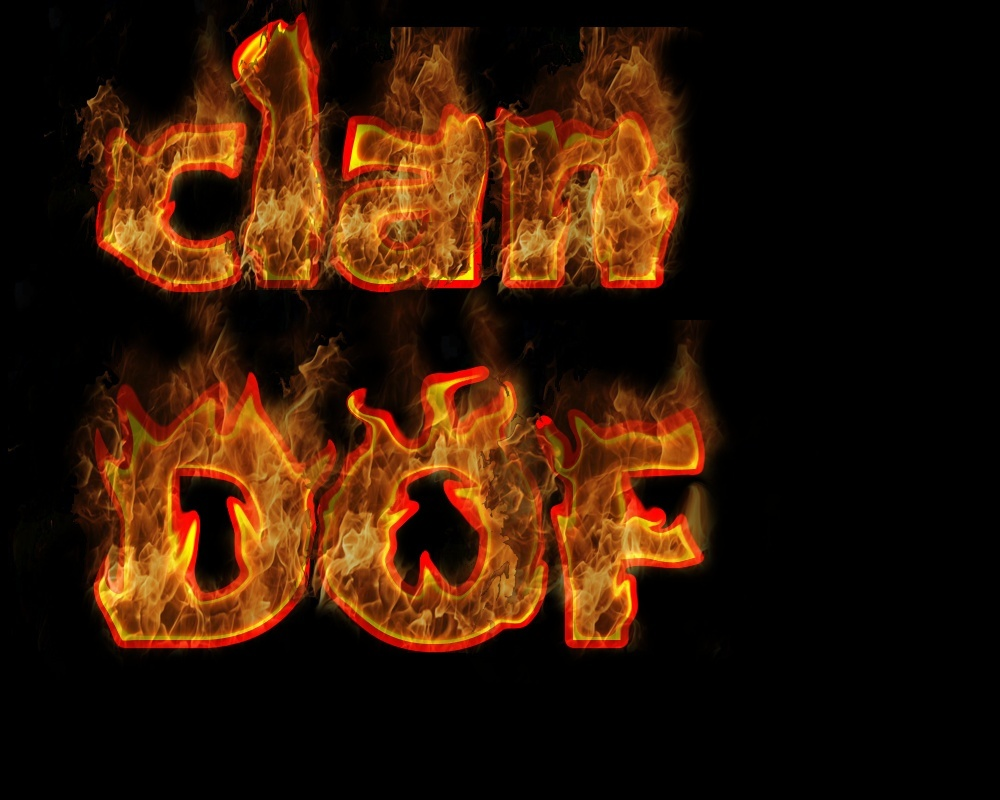 Clan DOF