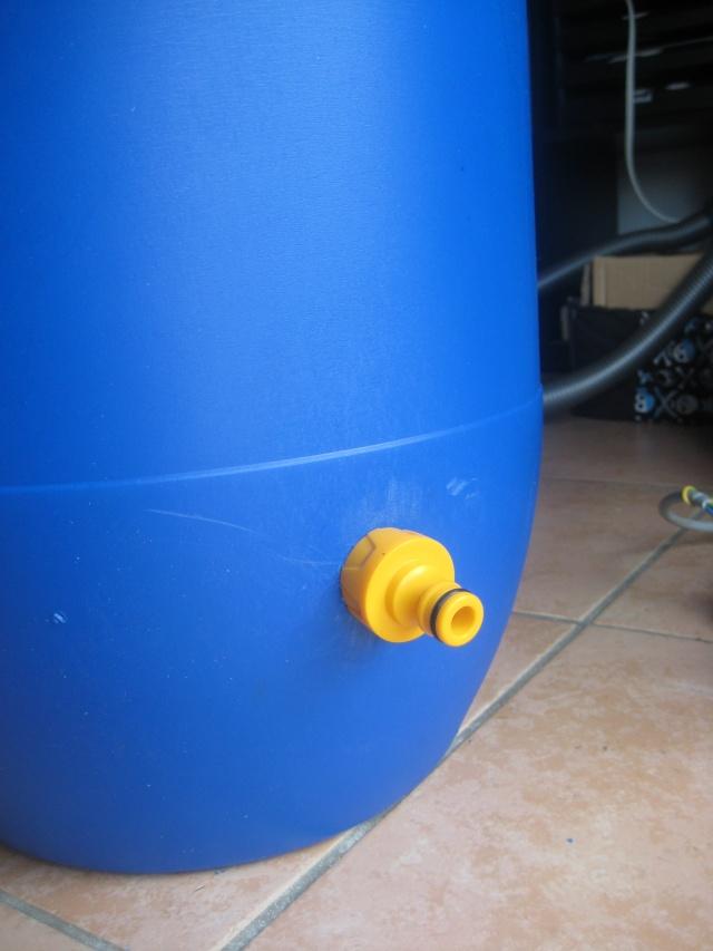 Fabrication d'une pompe de filtration Pompe_13