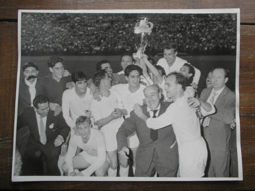 Real Madrid Memorabilia Collectors and History Thread - Page 4 Bern10