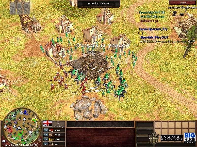 2on2 good battle Screen51