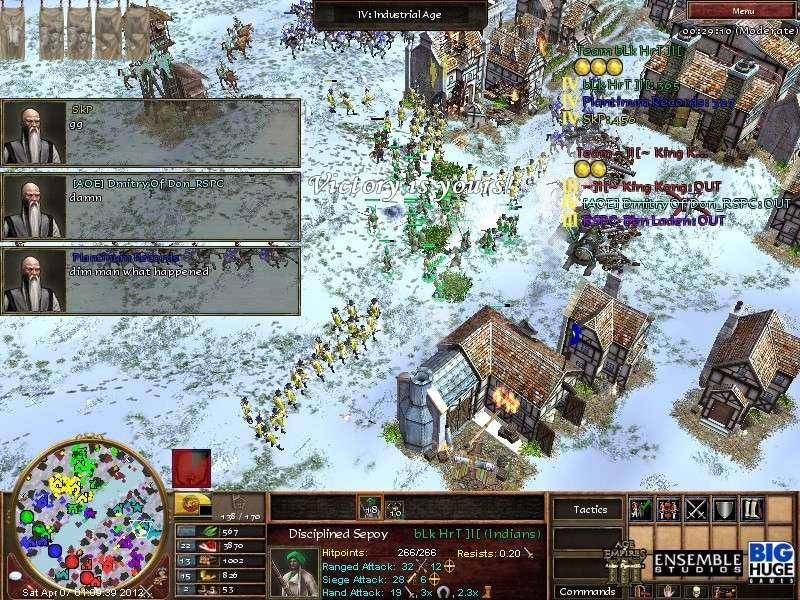 3vs3 big battle Screen52
