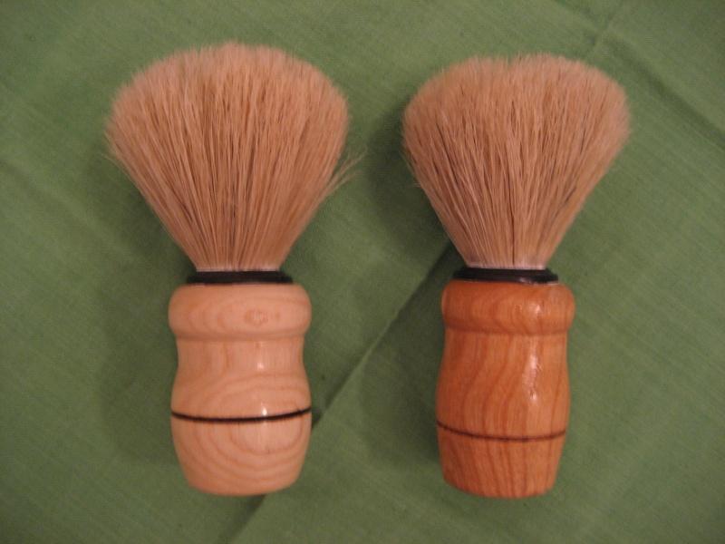 bestshave brush n. 6 (poil de cheval) Img_3911