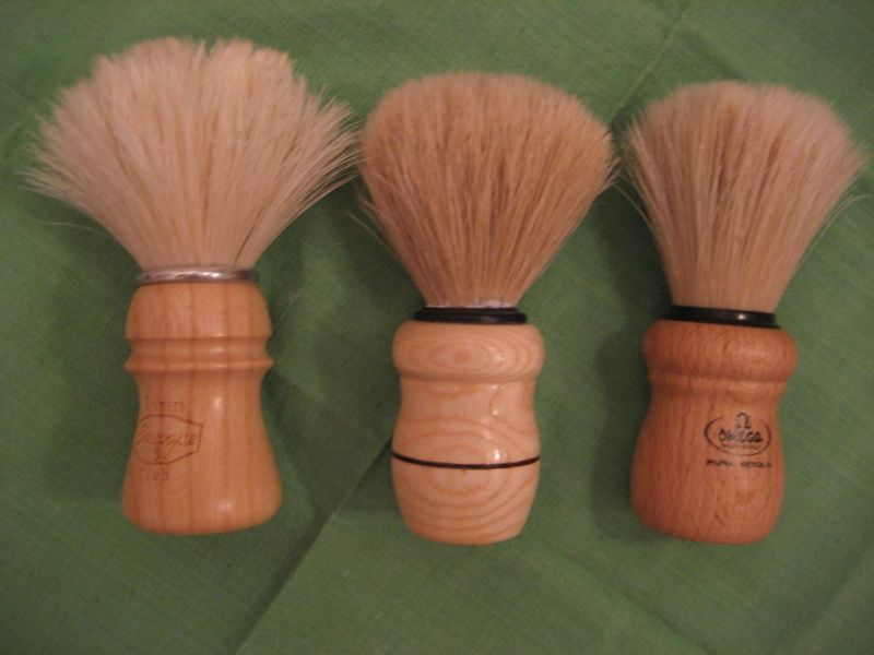 bestshave brush n. 6 (poil de cheval) Img_3914