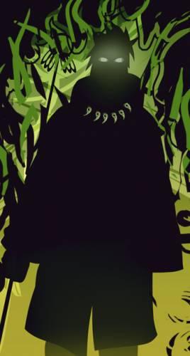Пробный Пост Мадары. Как Мадара Риненган Нагато отдавал. 0a2cff10