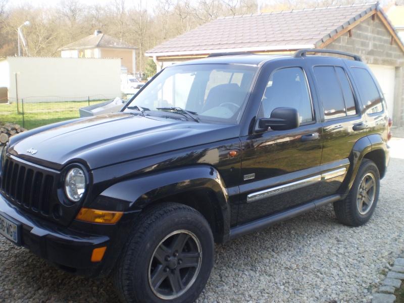 [ VENDU ] Jeep Cherokee 2.8 CRD Wild Edition Ma_jee10