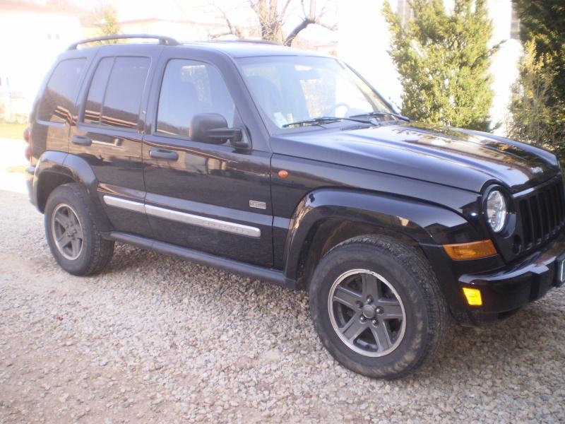 [ VENDU ] Jeep Cherokee 2.8 CRD Wild Edition Ma_jee11