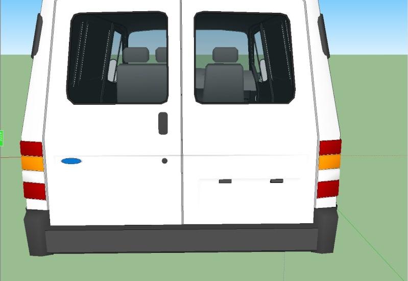 Allround Paket (10x Repaints, Eine Map , Ein Bus)  Trddi10