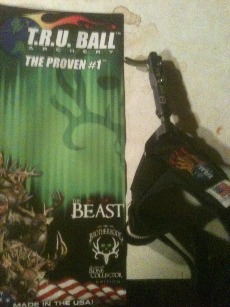truball beast review 01211