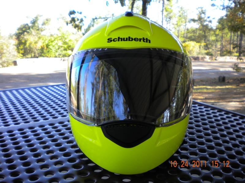 Helmet: Schuberth C-3 Dscn2110