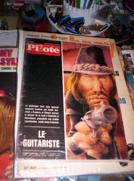 Quelques vieux journaux Jauni  (lol) 0_110