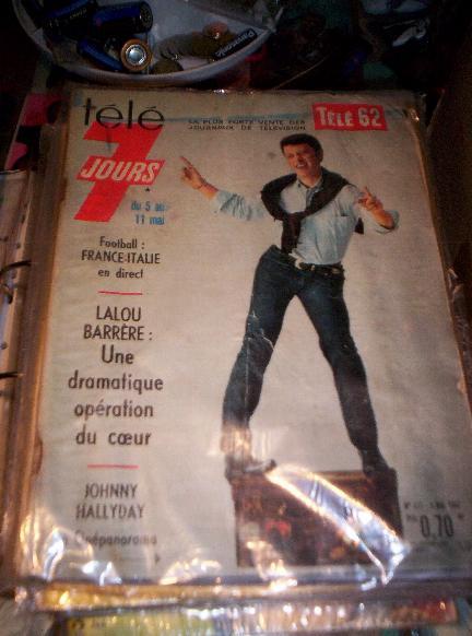 Quelques vieux journaux Jauni  (lol) 0_2910