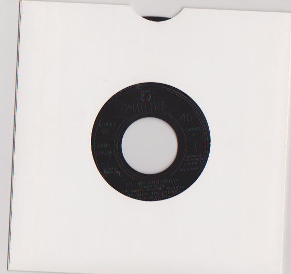 Quelques cd  1110