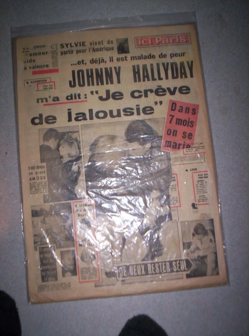 Quelques vieux journaux Jauni  (lol) 1_1011