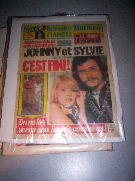 Quelques vieux journaux Jauni  (lol) 1_110