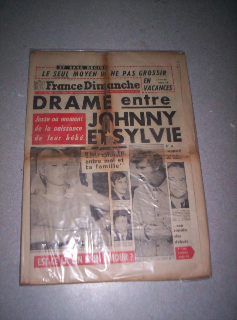 Quelques vieux journaux Jauni  (lol) 1_1110