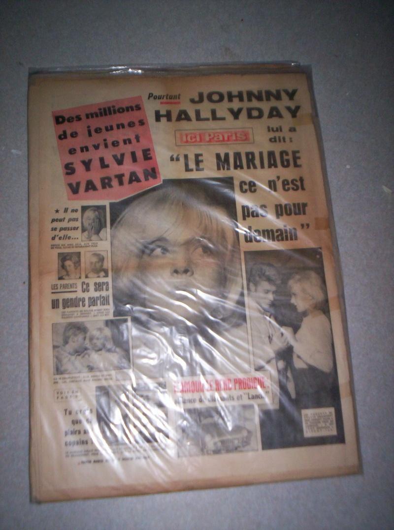 Quelques vieux journaux Jauni  (lol) 1_1210