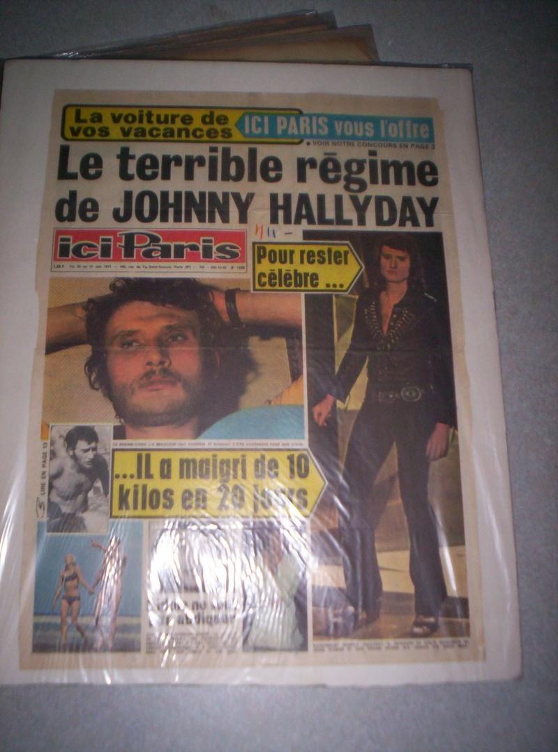 Quelques vieux journaux Jauni  (lol) 1_1410