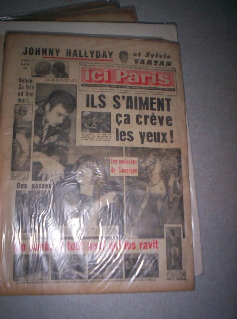Quelques vieux journaux Jauni  (lol) 1_1510