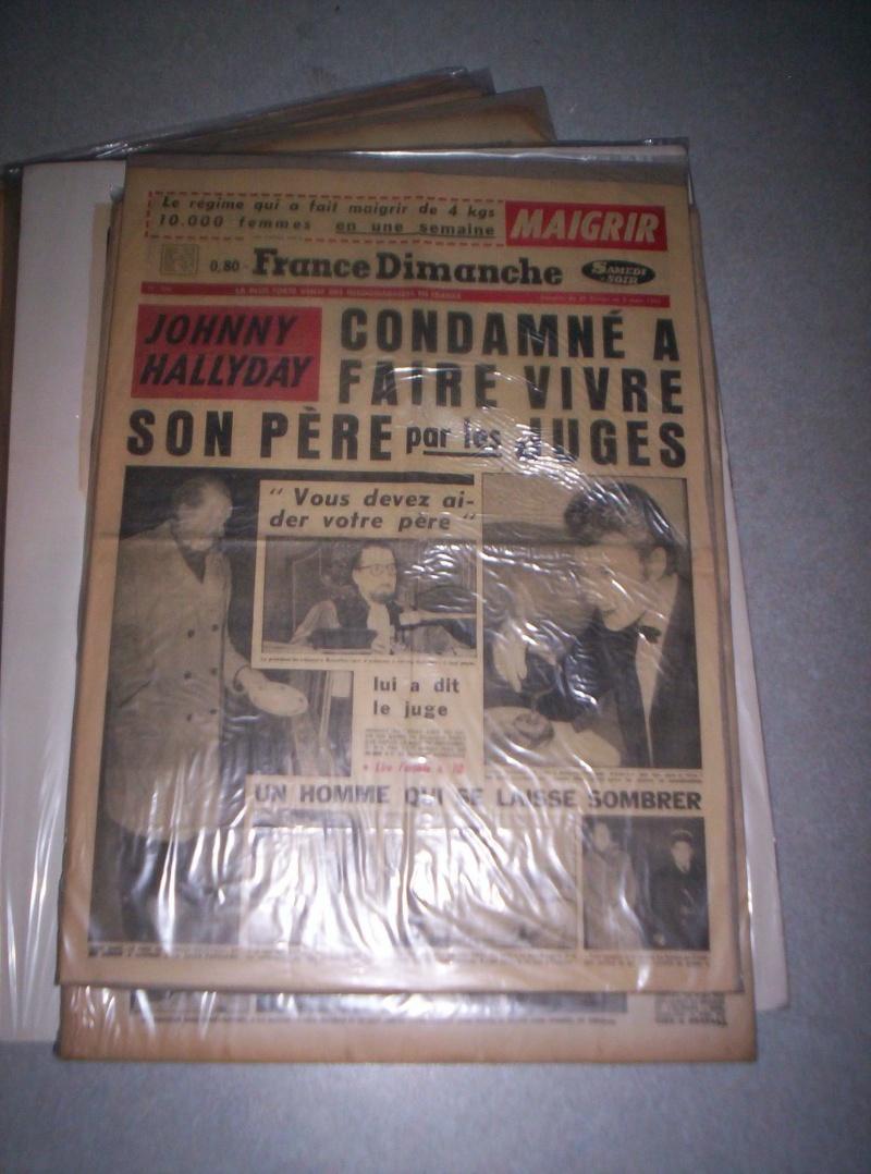 Quelques vieux journaux Jauni  (lol) 1_1610