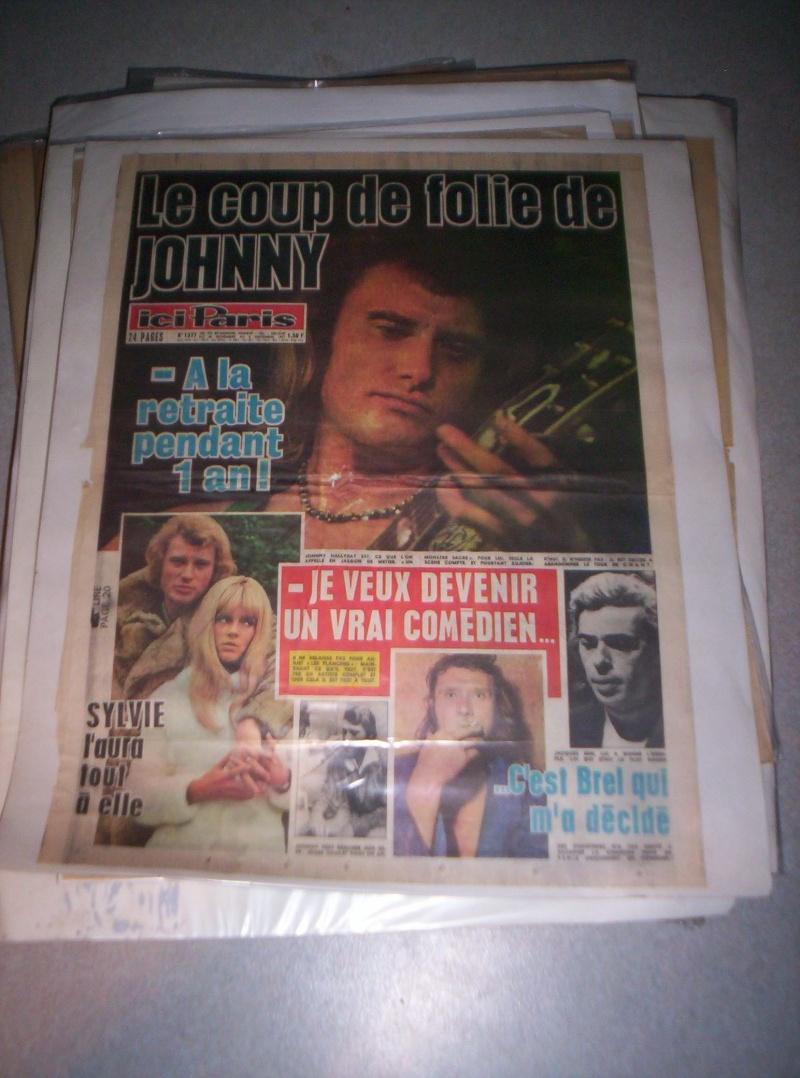 Quelques vieux journaux Jauni  (lol) 1_2010