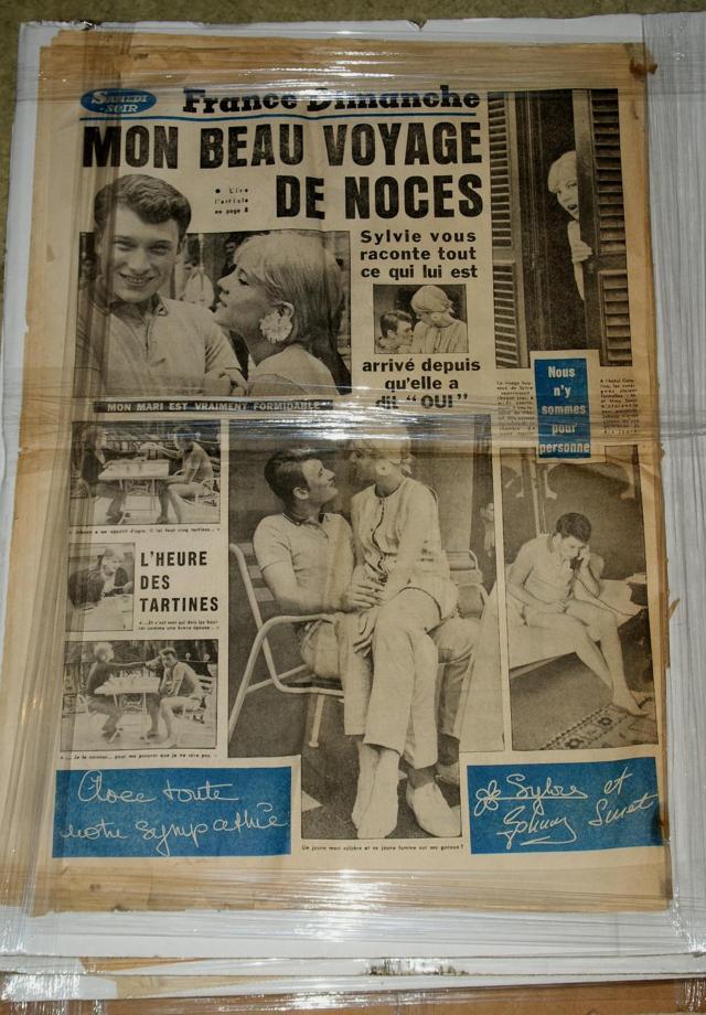 Quelques vieux journaux Jauni  (lol) 215