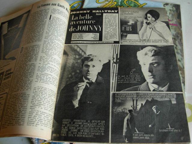 Quelques vieux journaux Jauni  (lol) - Page 2 217