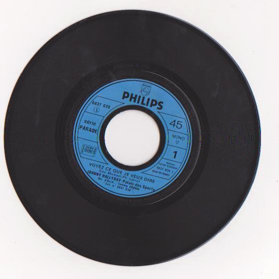 Quelques cd  310