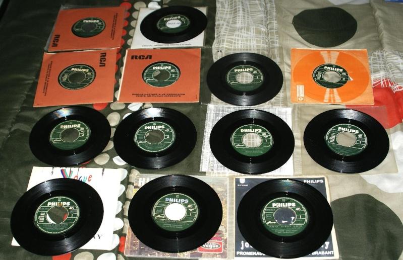 Quelques cd  312