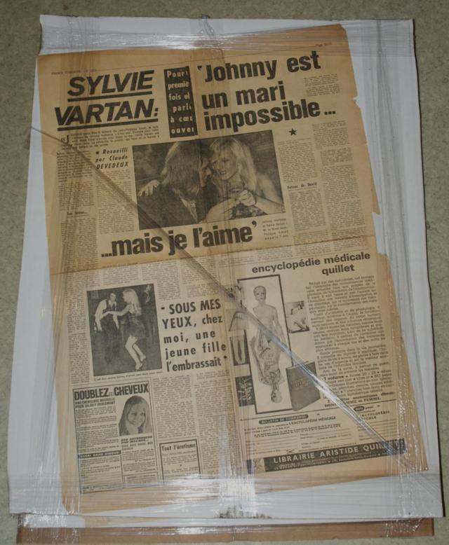 Quelques vieux journaux Jauni  (lol) 314