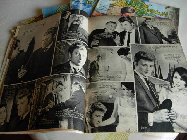 Quelques vieux journaux Jauni  (lol) - Page 2 316