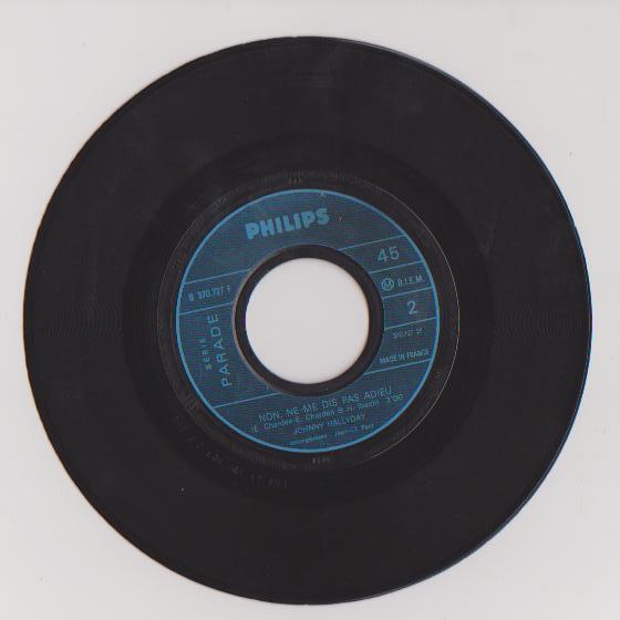 Quelques cd  410