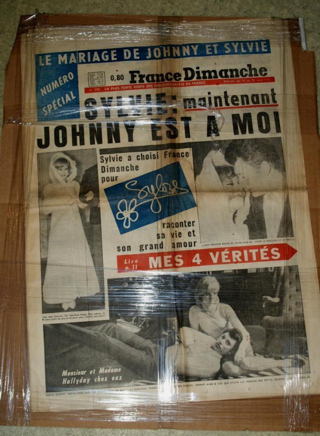 Quelques vieux journaux Jauni  (lol) 512