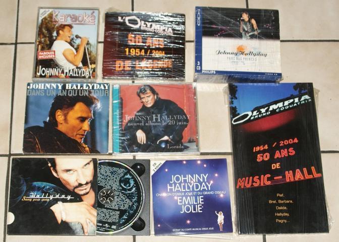 Quelques cd  - Page 4 Divers10