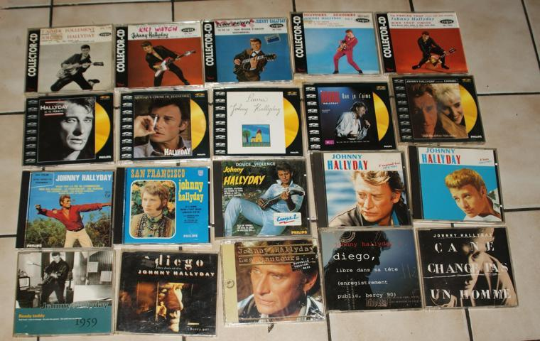 Quelques cd  Dsc00010