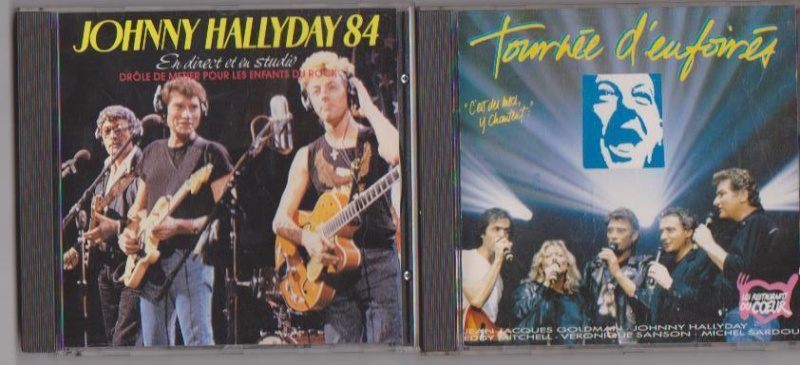 Quelques cd  - Page 3 Enfoir10