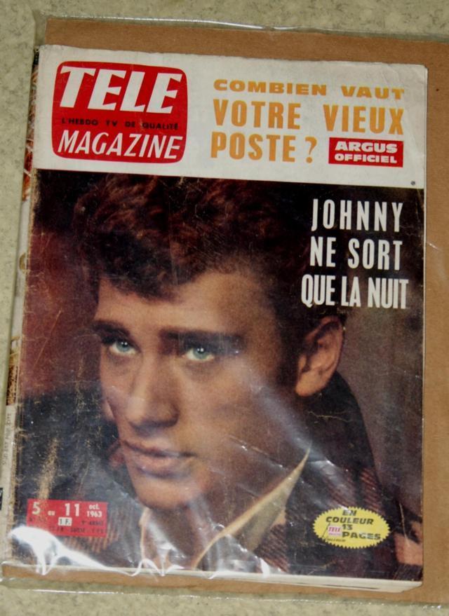 Quelques vieux journaux Jauni  (lol) Livres11