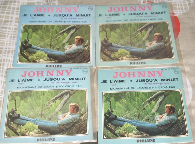 Quelques cd  Nounou10