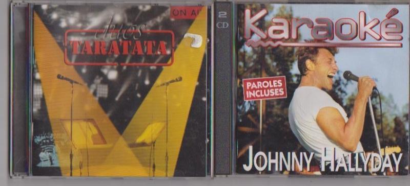Quelques cd  - Page 3 Tarata11